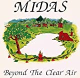 Beyond The Clear Air by MIDAS (1988-01-01)