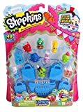 Shopkins Toy (12-Pack) (Styles will vary)