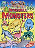 Smarties Incredible Monsters (1841191574) by Ashley, Mike