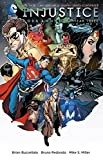 img - for Injustice: Gods Among Us: Year Three Vol. 2 book / textbook / text book