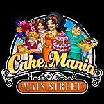 Cake Mania: Main Street [Download]