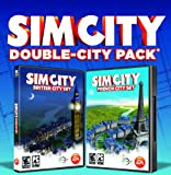 SimCity Double City Pack [Online Game Code]