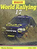 img - for Pirelli World Rallying: No. 17 book / textbook / text book