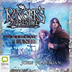 The Icebound Land: Ranger's Apprentice, Book 3 (       UNABRIDGED) by John Flanagan Narrated by William Zappa