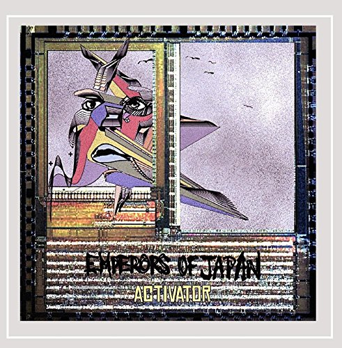 Emperors of Japan - Activator