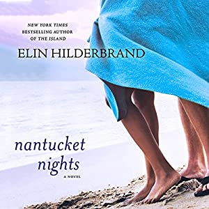 Nantucket Nights Audiobook