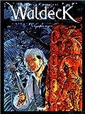 echange, troc Delisse - Gioux - Waldeck, tome 1 : Le jaguar éternel