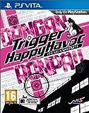 NEW & SEALED! Danganronpa Trigger Happy Havoc Sony Playstation PS Vita Game UK