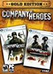 Thq Company Of Heroes: Gold Edition