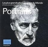 Photo du livre Portraits