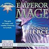Emperor Mage: The Immortals: Book 3