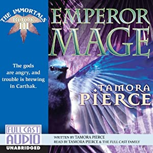 Emperor Mage Audiobook