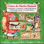 Contes de Charles Perrault 1   Charles Perrault
