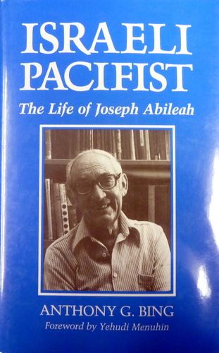 The Life of Joseph Abileah