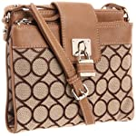 Nine West 9 Jacquard Crossbody Cross Body