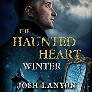 The Haunted Heart: Winter Hörbuch