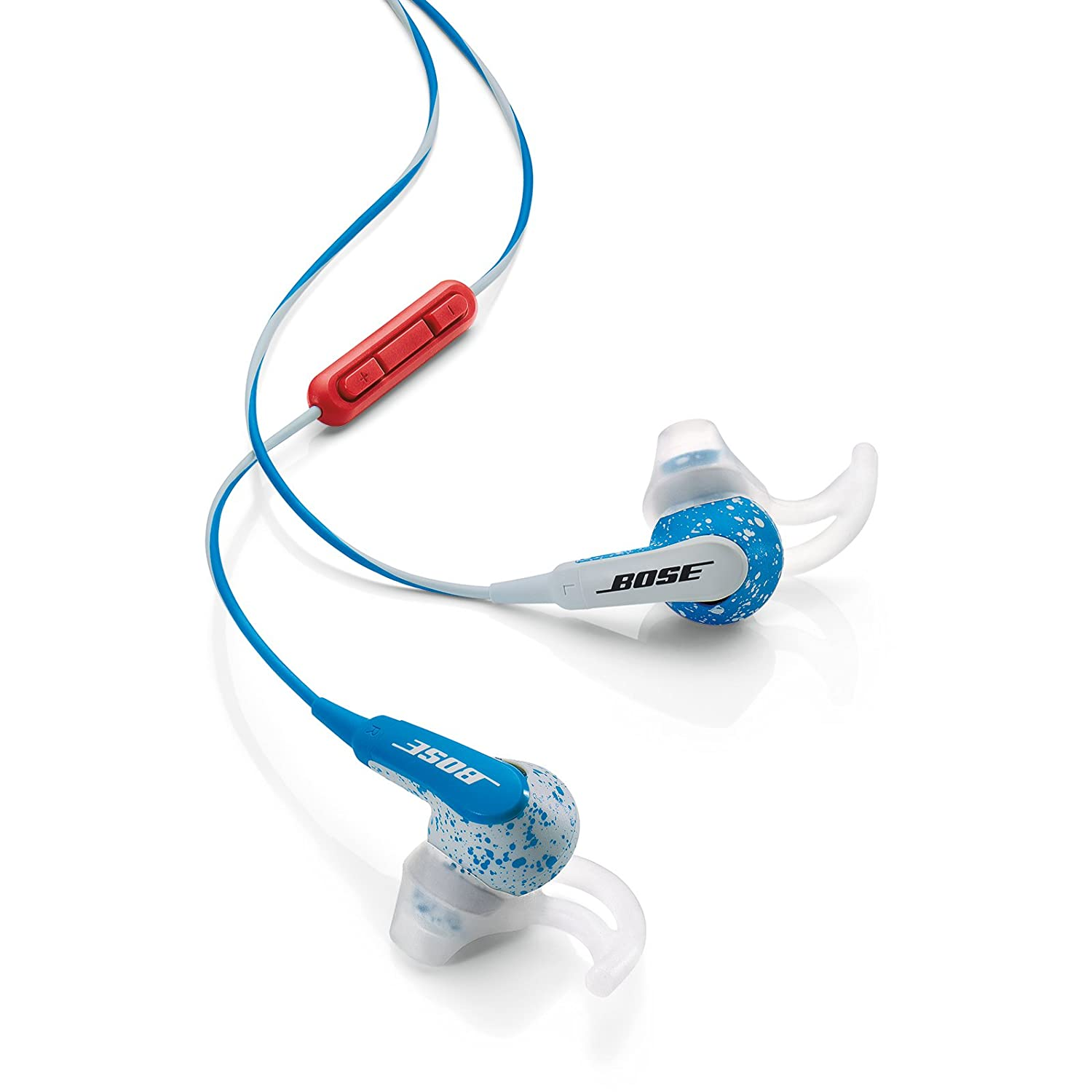 Bose working out earbuds