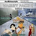 Audiblescripts Variety Pack 2 | Debra Swan,Tolan Furusho,Olufemi Sowemimo