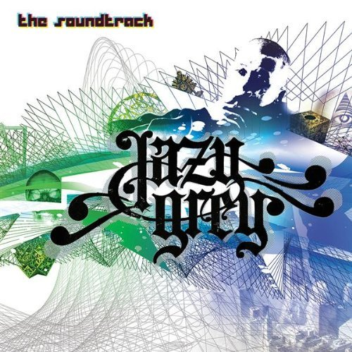 Lazy Grey-The Soundtrack-CD-FLAC-2009-FORSAKEN Download