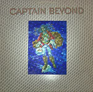 Captain Beyond [Vinyl LP]