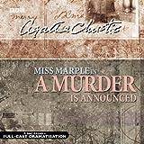 Murder Is Announced,  A (BBC Audio Crime)