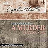 Agatha Christie A Murder is Announced (BBC Radio Collection)