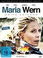 Maria Wern - Kripo Gotland - Staffel 1