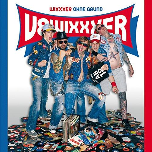 Wixxxer ohne Grund [Explicit]