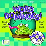 Nir! Games: Word Dominoes! (Now I'm Reading Games) thumbnail