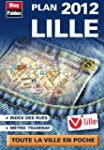 Lille Plan de Poche 2012 - Avec local...