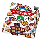 チロルチョコ バラエティBOX 27個×6箱
