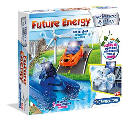 Energy Activity Kit