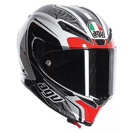 Casque de moto AGV Corsa Circuit