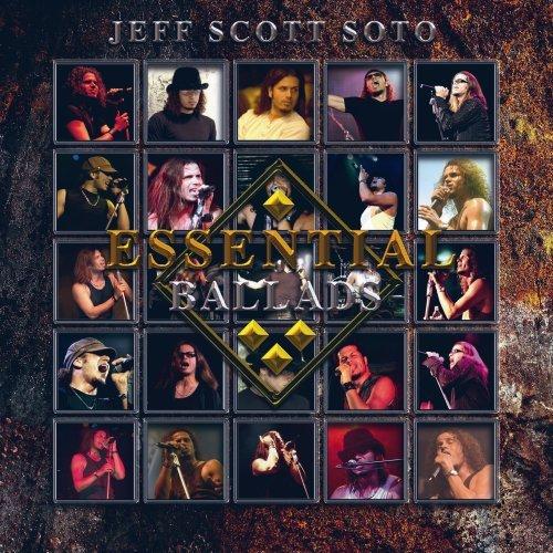 Essential Ballads by Jeff Scott Soto