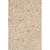 Photography Faux Sand Floor Drop Background Mat CF1127 Rubber Backing, 4'x5' High Quality Printing, Roll up for Easy Storage Photo Prop Carpet Mat (Can Be Used for Decorating Home Also)