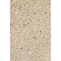 Photography Weathered Faux Wood Floor Drop Background Mat CF1127 SAND BEACHRubber Backing, 4\'x5\' High Quality Printing, Roll up for Easy Storage Photo Prop Carpet Mat (Can Be Used for Decorating Home Also)