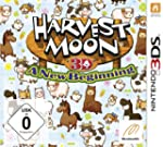 Harvest Moon - A New Beginning (exklu...