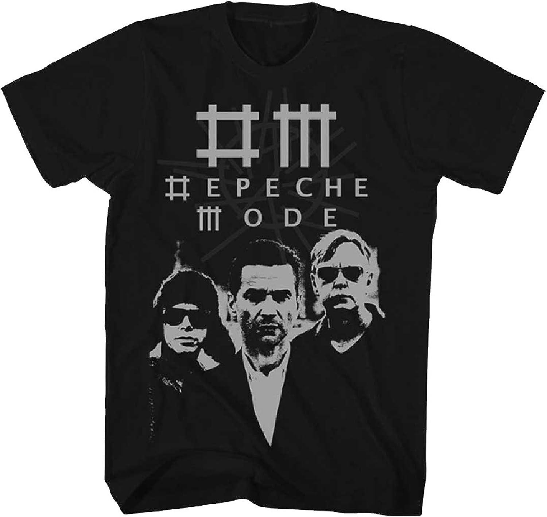Depeche Mode Logo 2013 Depeche Mode  Photo