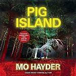 Pig Island | Mo Hayder