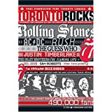 Toronto Rocks [2 Disc Canadian Edition]by Various Artists...