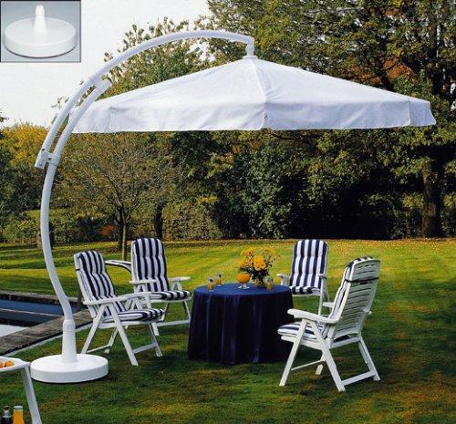 Sun Garden Easy Sun Ampelschirm 350/8 tlg beige online kaufen
