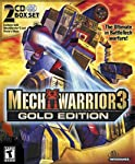 Mechwarrior 3 Gold (輸入版)