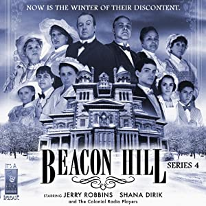 Beacon Hill: Series 4 | [Jerry Robbins]