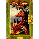 The Last Tower: The Legacy of Raistlin (Dragonlance, 5th Age) ~ William W. Connors