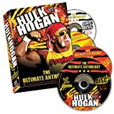 WWE: Hulk Hogan - The Ultimate Anthology ~ Hulk Hogan
