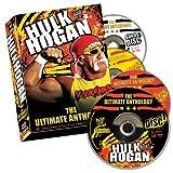 WWE: Hulk Hogan - The Ultimate Anthology ~ Hulk Hogan