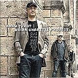 Adam Tvrdy - Brian Charette Project