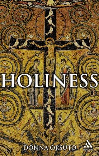 Holiness (New Century Theology)