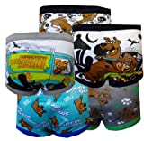 Scooby Doo Boys 5 Pack Briefs for boys