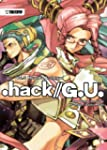 .Hack// G.U. (Novel) Volume 3